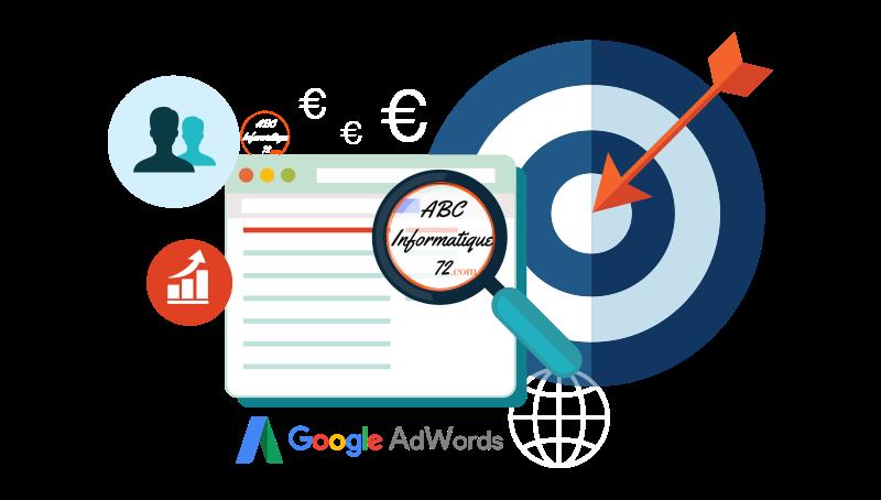 Freelance en référencement AdWords